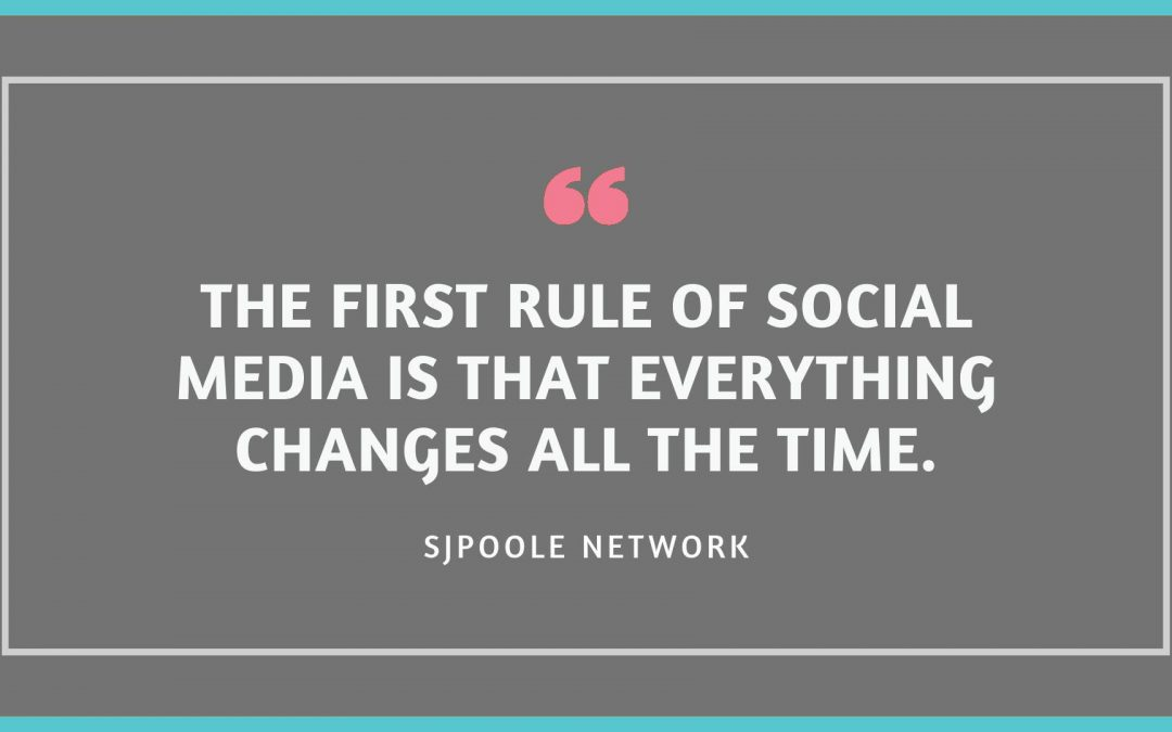 Your Social Media Strategy for 2020